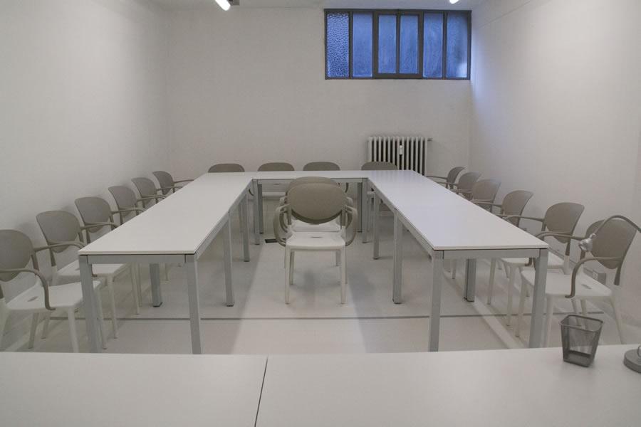 Sala Riunioni Coworking Varese