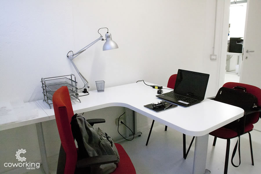 Ufficio in affitto a Varese - Coworking Varese