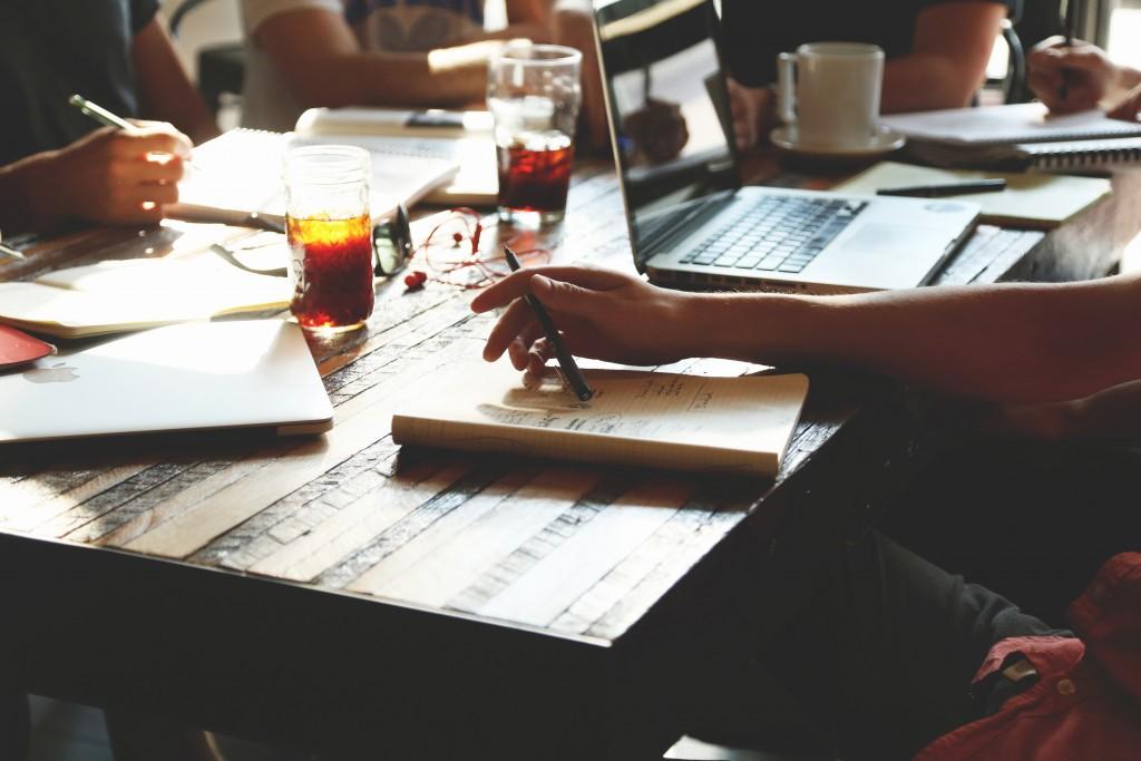 Coworking e innovazione