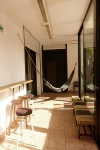 Un coworking di Barcellona: il PIPOCA