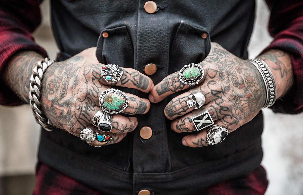 Coworking tattoo nasce il primo coworking per tatuatori