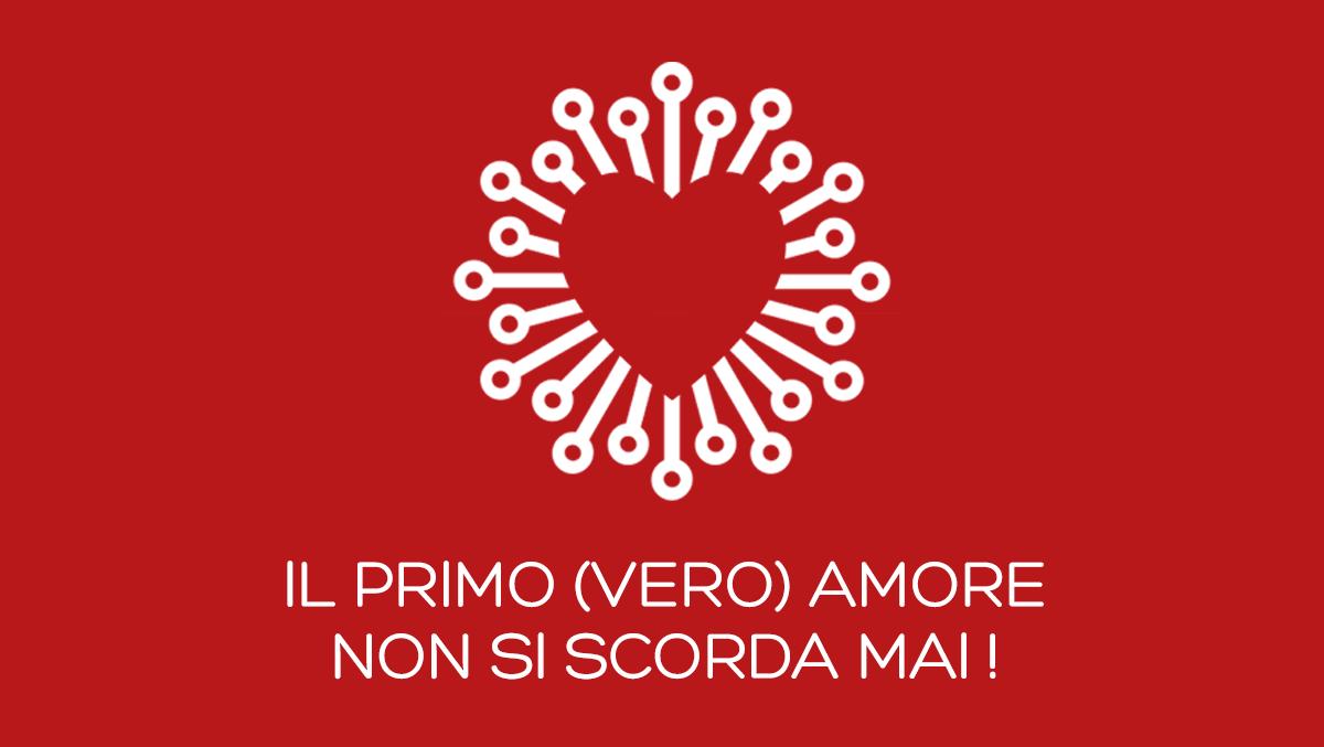 Coworking Varese - il primo vero amore non si scorda mai